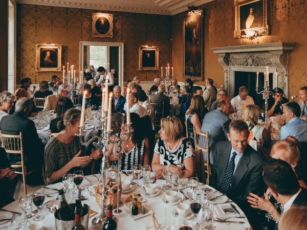 Corporate Partnerships – Unique Dining Experience