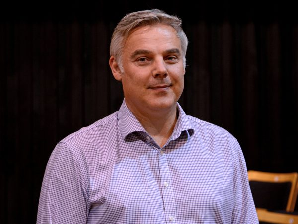Adam Glynn