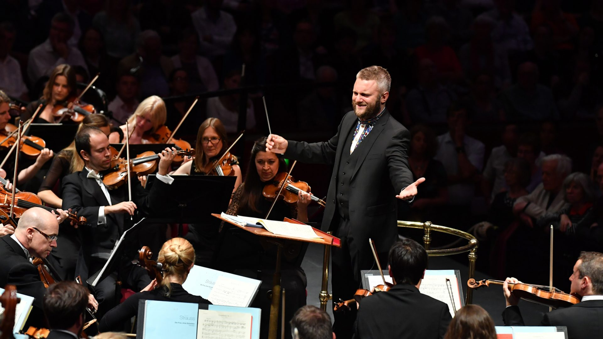 Interview with Kirill Karabits