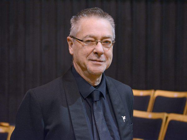 David Kenihan 𝚿