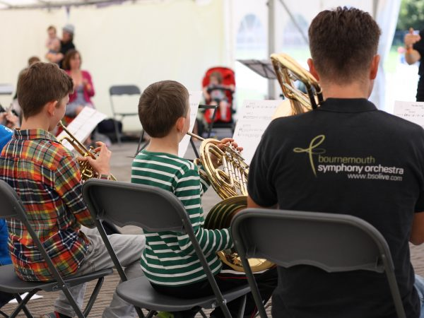 Exeter Family Orchestra