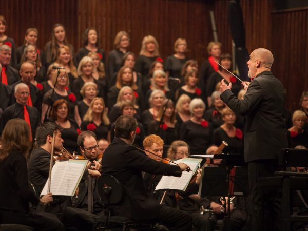 BSO Voices