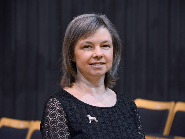 Jane Ferns