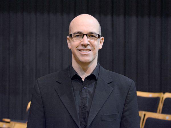 Jesper Svedberg