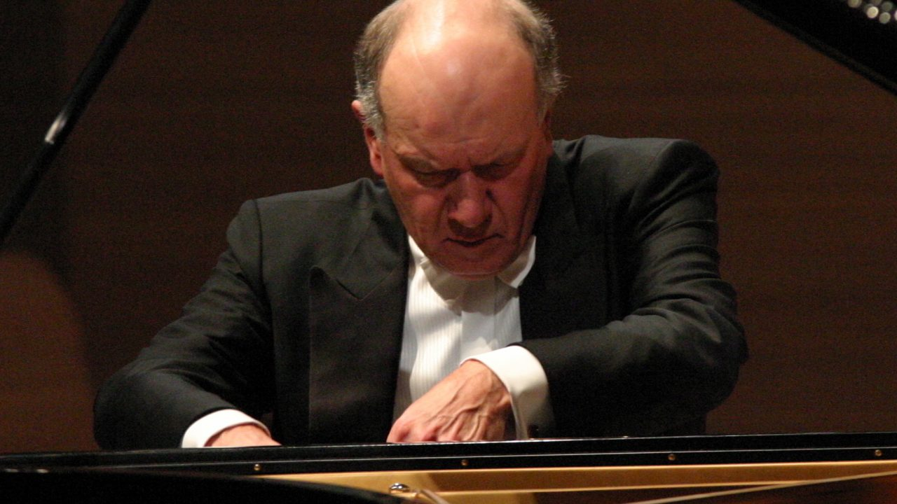 John Lill returns to perform with Bournemouth Symphony Orchestra