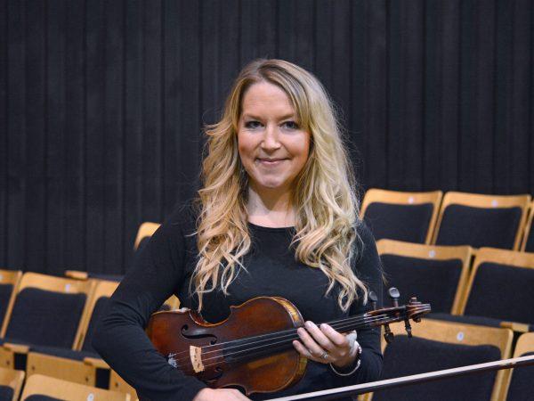 Julie Gillett-Smith