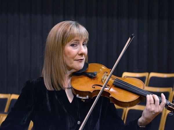 Kate Hawes