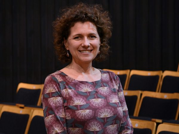Lisa Tregale