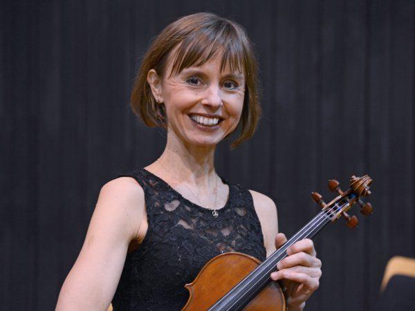 Magdalena Gruca-Broadbent