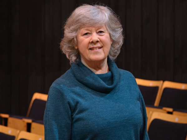 Marion Aston