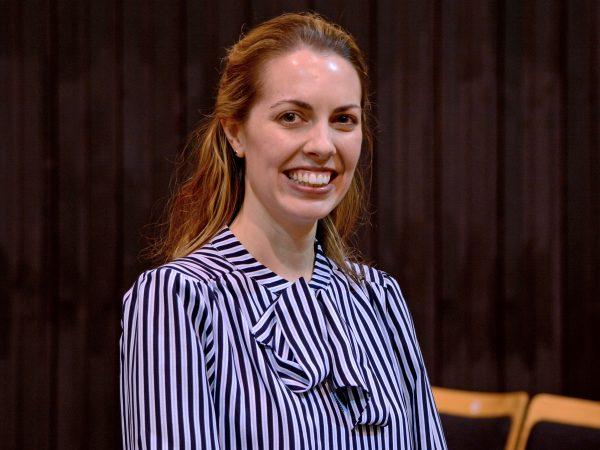 Natalie Wright