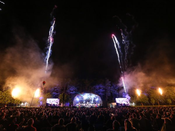 Proms in the Park 2020