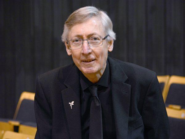 Roger Preston