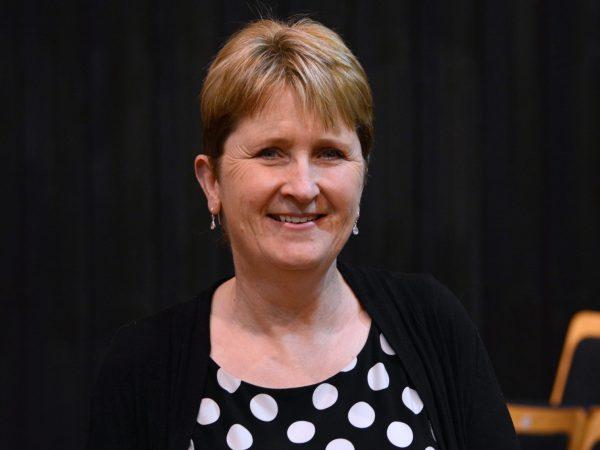 Teresa Woolley
