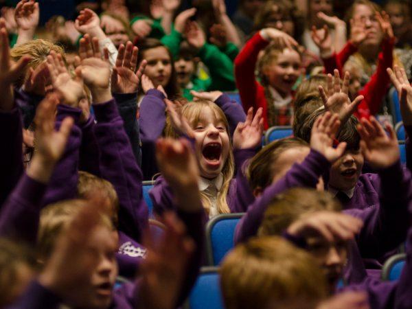 Schools' Concerts