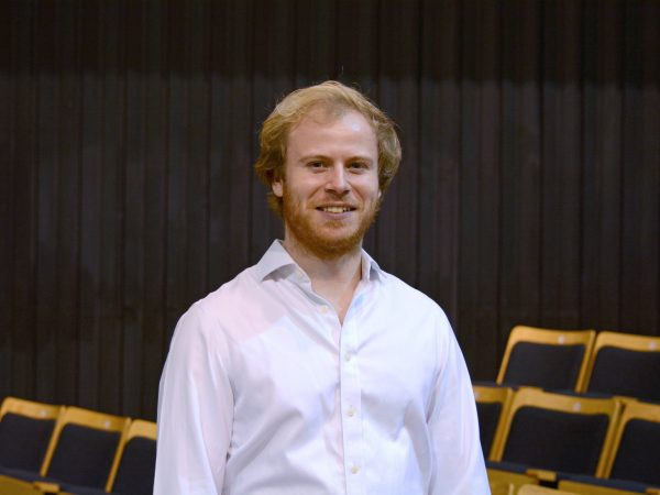 Thomas Isaac
