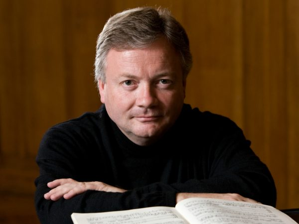 David Hill MBE