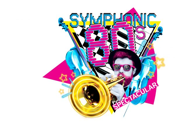 Symphonic 80s Spectacular