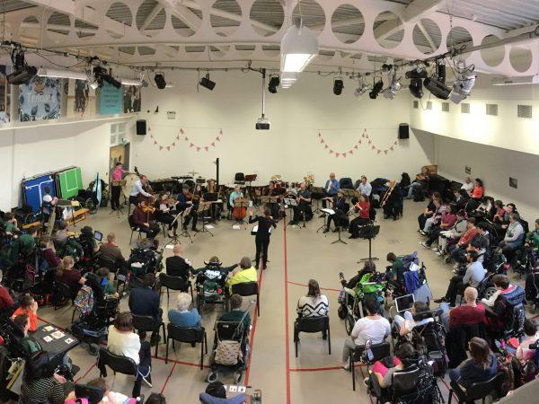 SEND Schools' Concerts