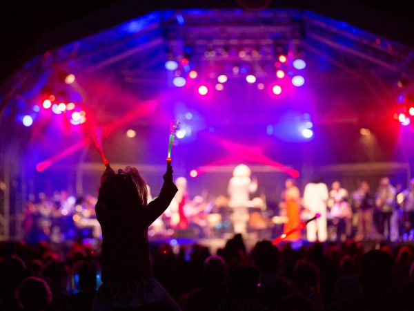 6 things you need to know about BSO Proms in the Park