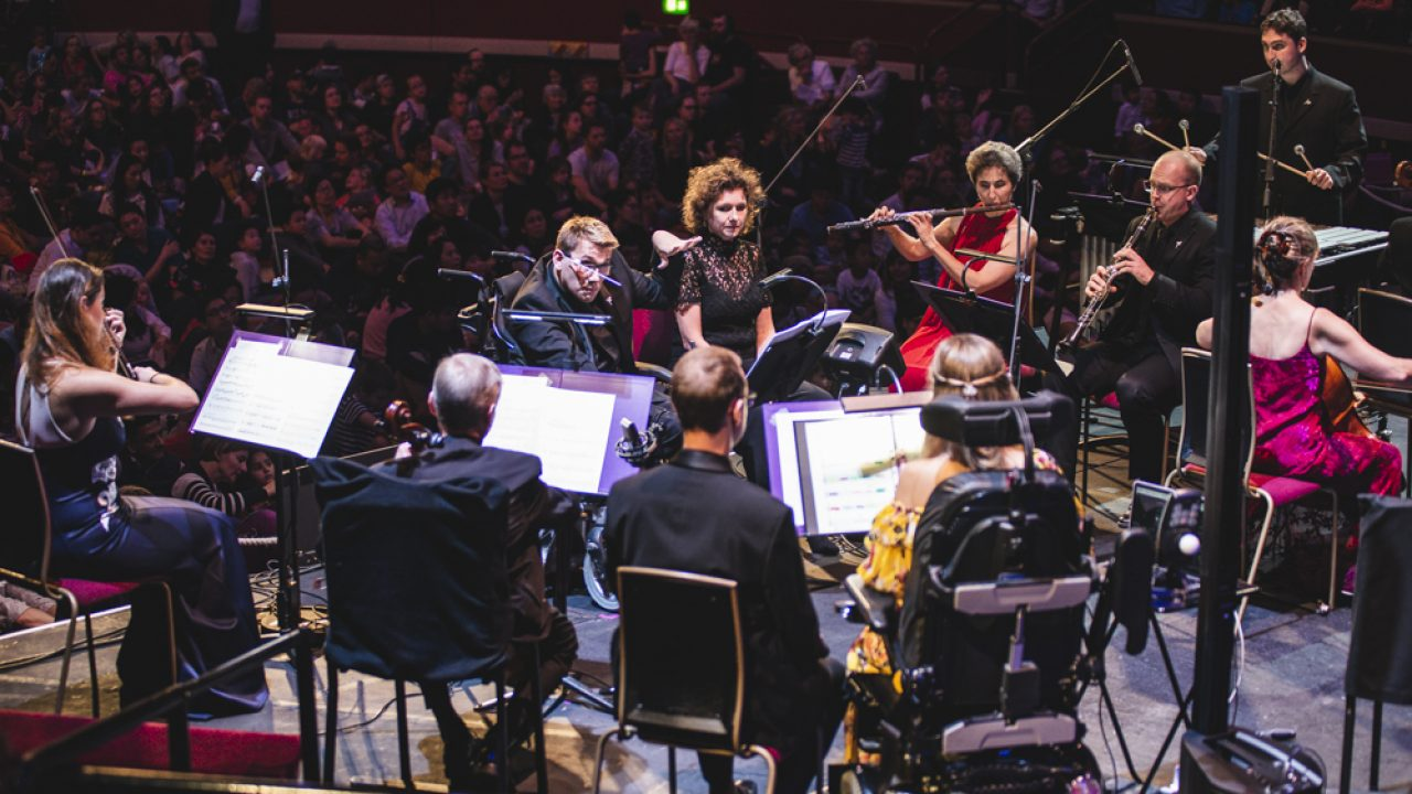 BSO Resound Nominated For Prestigious Royal Philharmonic Society Awards