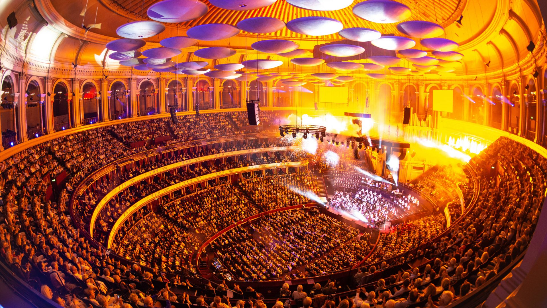 Classic FM Live at the Royal Albert Hall