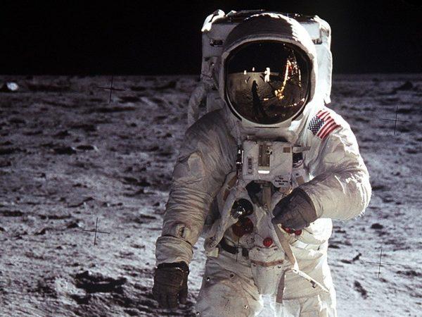 1969 Moon Landing, a musical memory