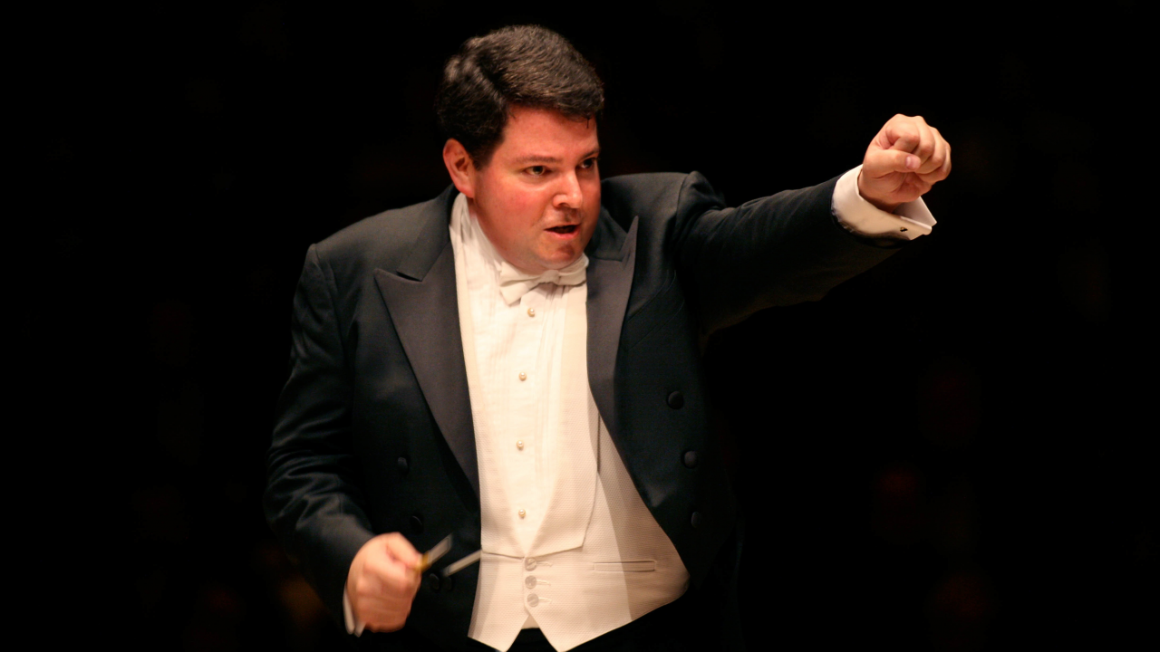 Andrew Litton returns to conduct Bournemouth Symphony Orchestra