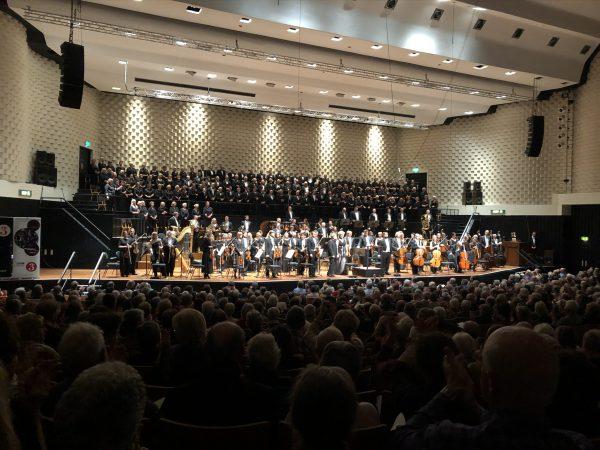 Review: German Requiem (20 Nov)