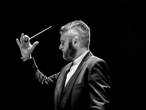 Recording by Karabits and BSO shortlisted for award
