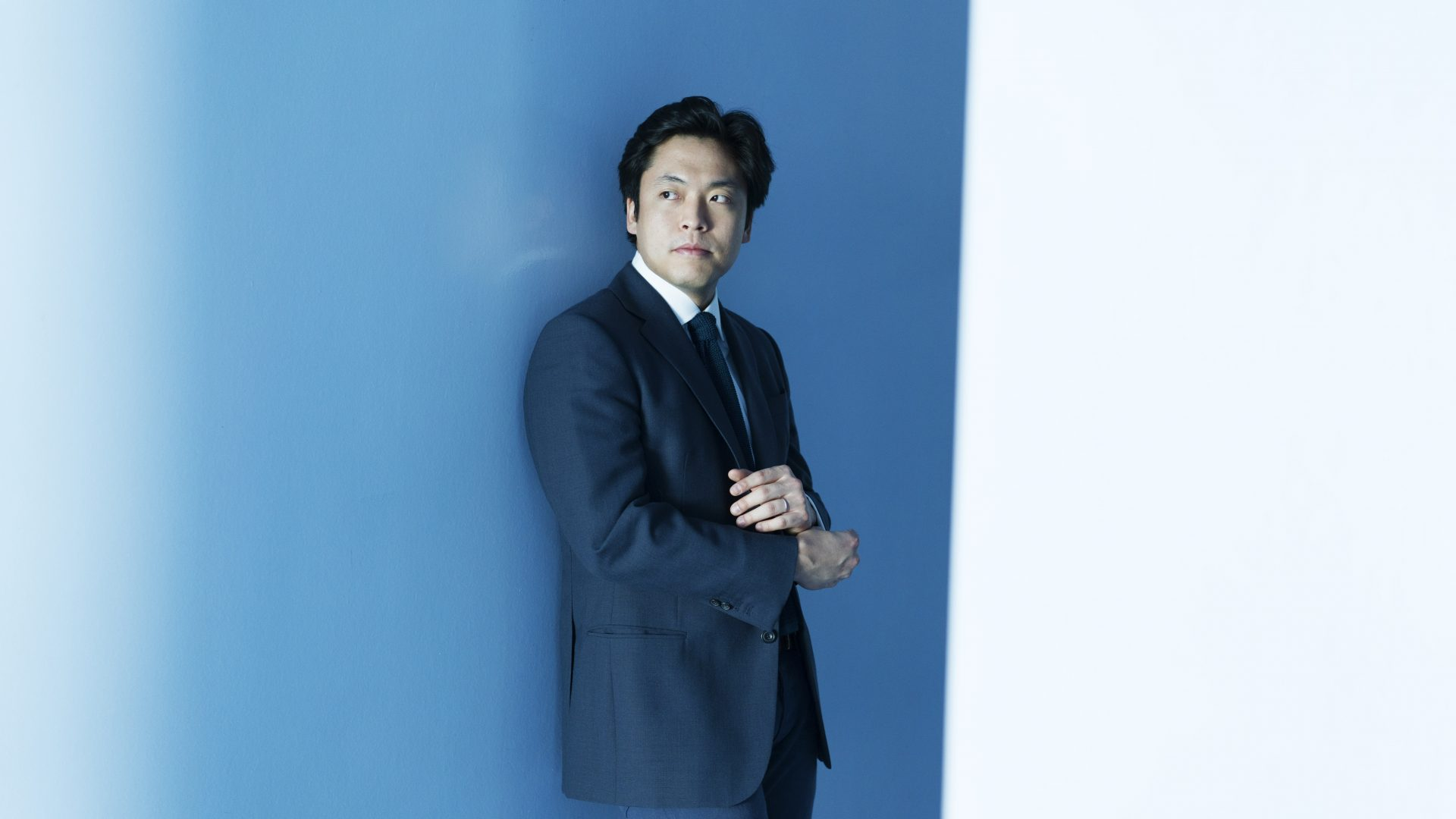Sunwook Kim makes conducting debut with BSO