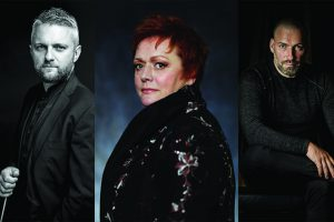 Kirill Karabits brings a crop of the world's leading operatic talent to Poole and Birmingham