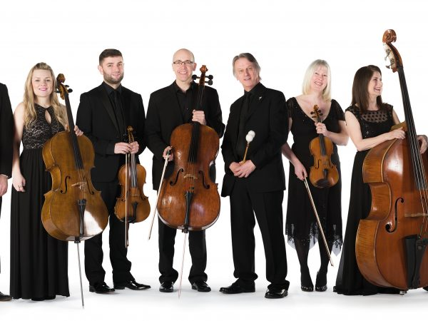 Music at St Giles: Soloists of Bournemouth Symphony Orchestra