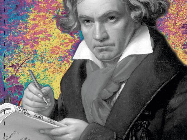 Beethoven 250: How do you celebrate the anniversary of a genius?
