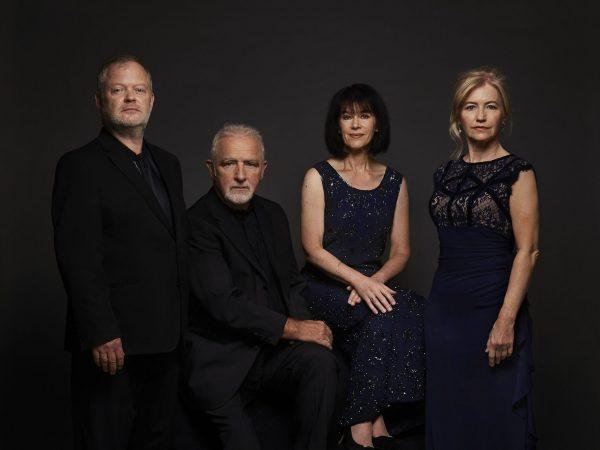 Music at St Giles: The Brodsky Quartet