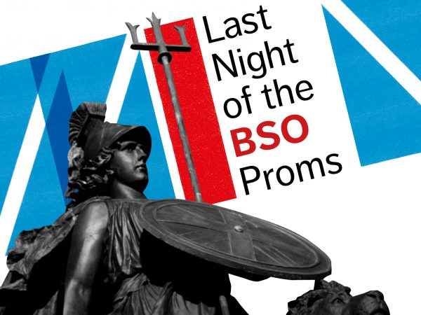 Last Night of the BSO Proms