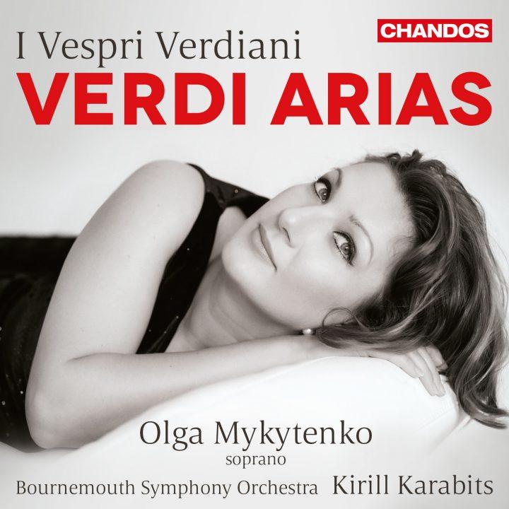 I Vespri Verdiani – Verdi Arias