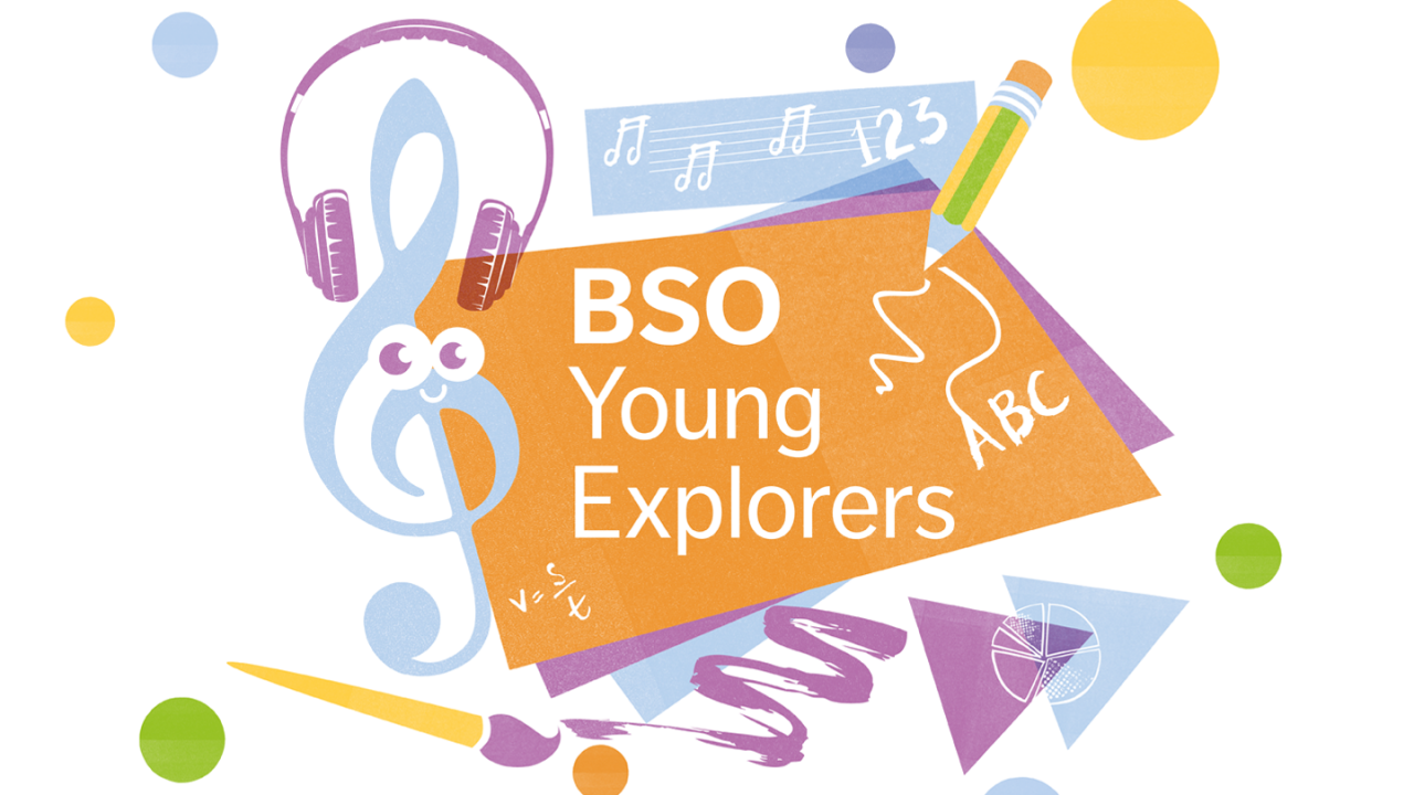 BSO Young Explorers