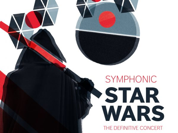 Star Wars: The Definitive Concert