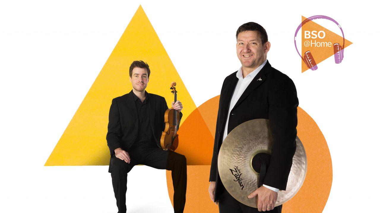 Concert Season Coda 2021 Digital Series