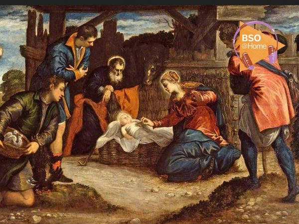 A Baroque Christmas (BSO@Home)