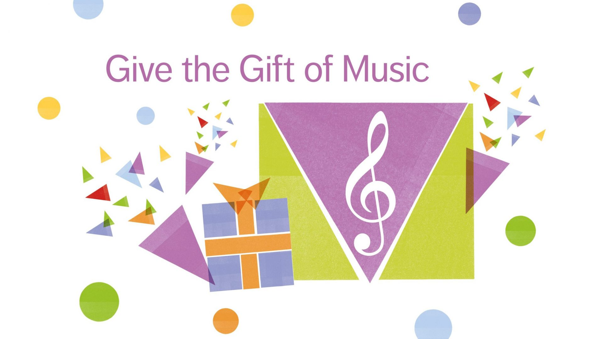 BSO Gift Voucher Graphic
