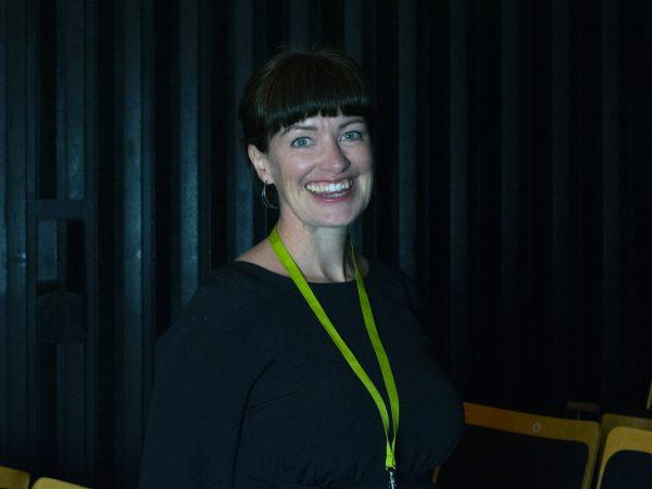Lucy Warren