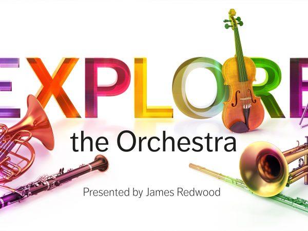 Explore the Orchestra