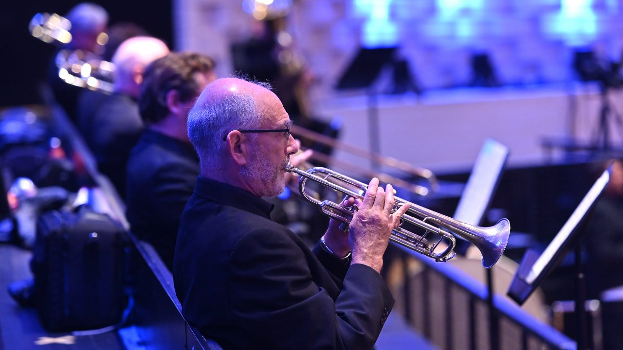 Musicians of the BSO (c) Mark Allan