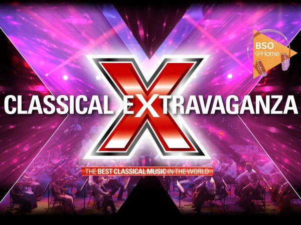 Classical Extravaganza: Hall of Fame (BSO@Home)