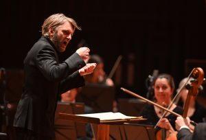 Chief Conductor Kirill Karabits (c)Mark Allan