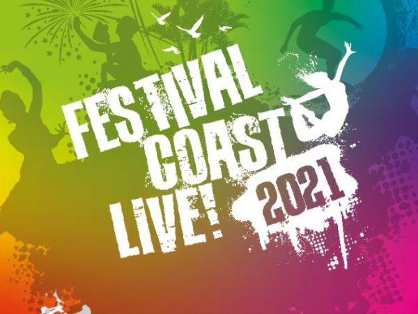 Festival Coast Live!