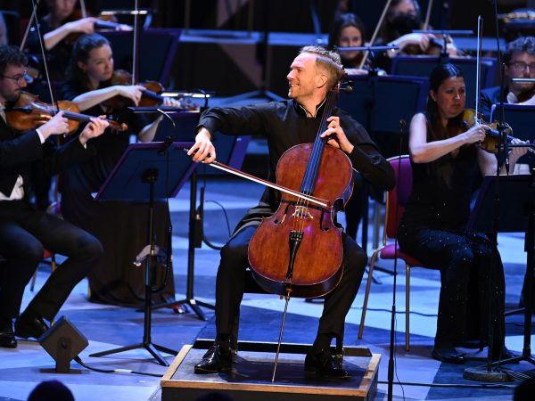 Review: BSO at the BBC Proms 2021