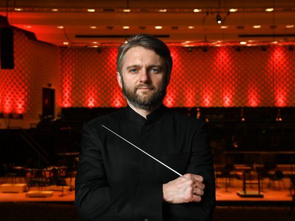 My Musical Hero: Kirill on Sergei Prokofiev